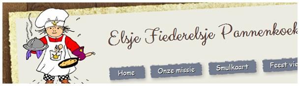 Elsje Fiederelsje