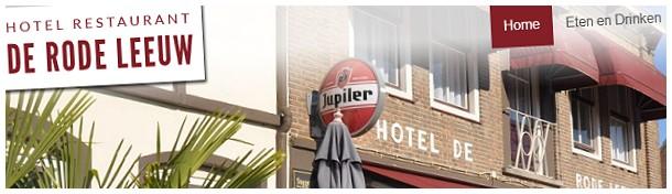 Hotel de Rode Leeuw Zuidzande