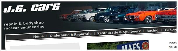 JS-Cars Sluis