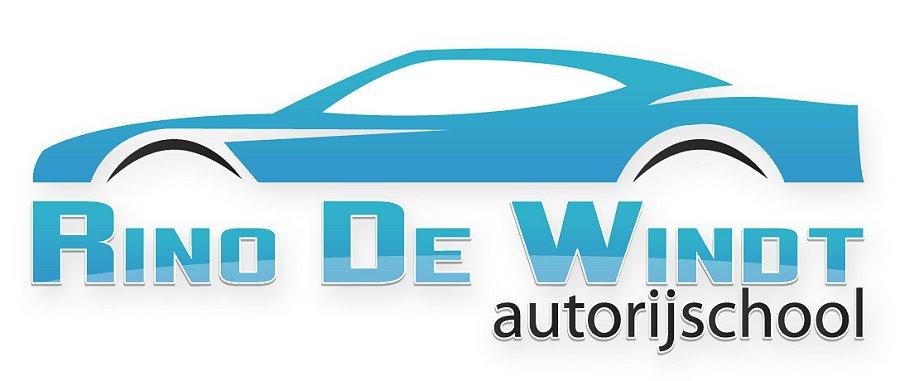 Rino de Windt Logo