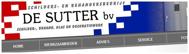 Schildersbedrijf de Sutter