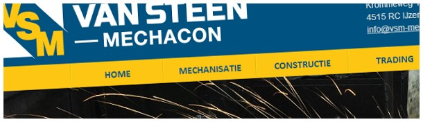 Van Steen Mechacon