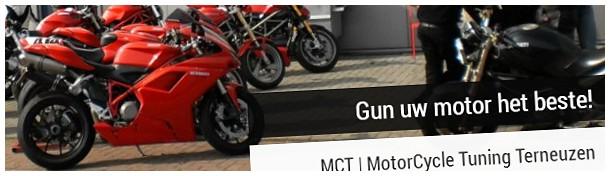 MCT Terneuzen