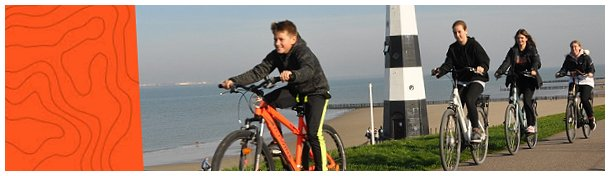 mobiele fietsservice Breskens
