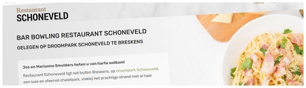 restaurant-schoneveld-website