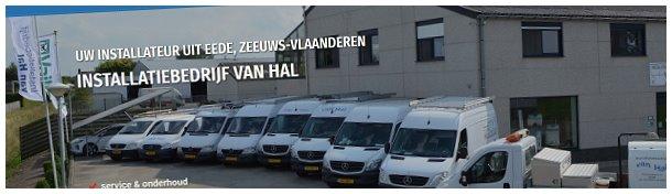 Installatiebedrijf-Van-Hal
