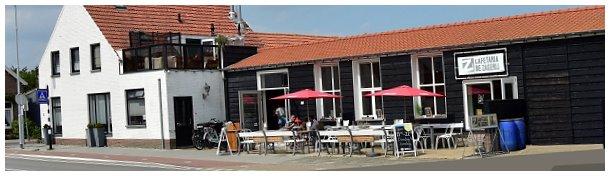 Cafetaria de Zagerij-Groede Website